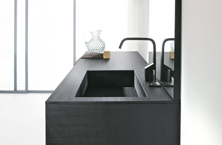 Veneta Cucine - Other Products - Bathrooms by Volo Green