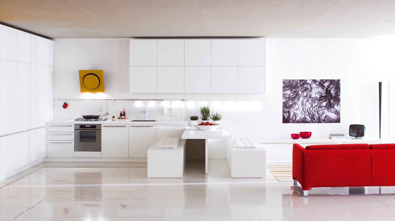 Veneta Cucine - Kitchens - Essence - Ethica