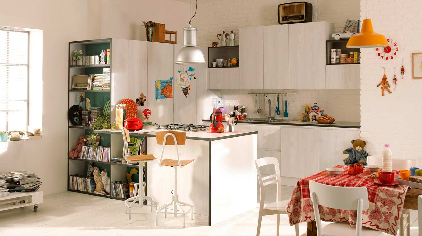 Start-Time Go - Veneta Cucine