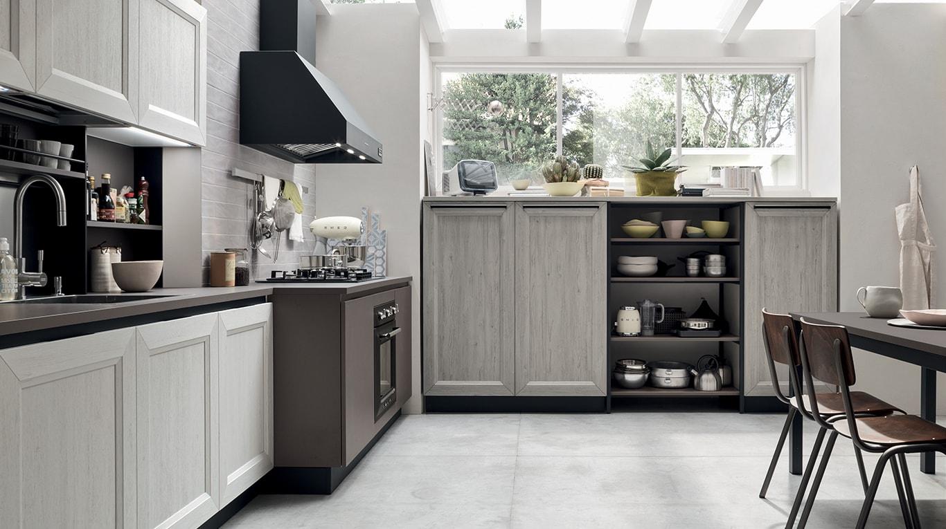 Quick design veneta cucine - Schiffini cucine ...