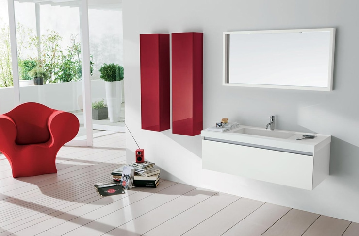 Veneta Cucine - Other Products - Bathrooms - 360Gradi