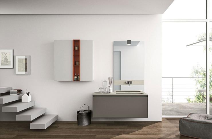 Veneta Cucine - Other Products - Bathrooms - Aria