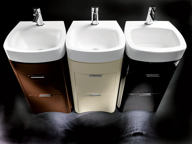 Veneta Cucine - Other Products - Bathrooms - Atollo
