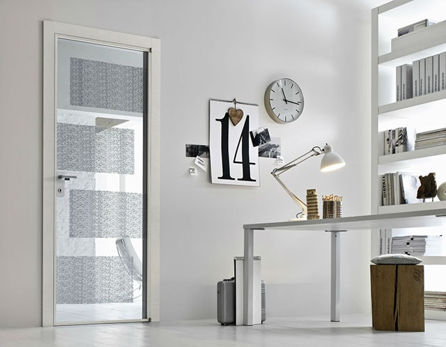 Veneta Cucine - Other Products - Doors - Stikla - STIKLA