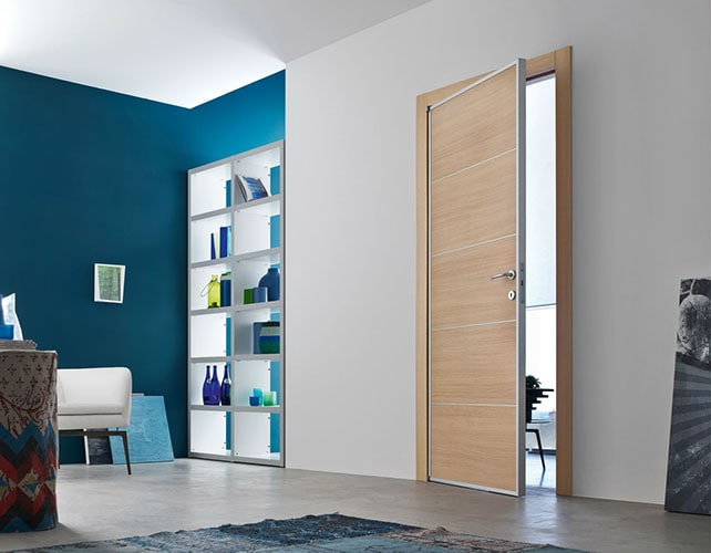Veneta Cucine - Other Products - Doors - Libera - INSERT