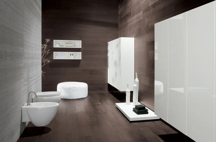 Veneta Cucine - Other Products - Bathrooms - Loft