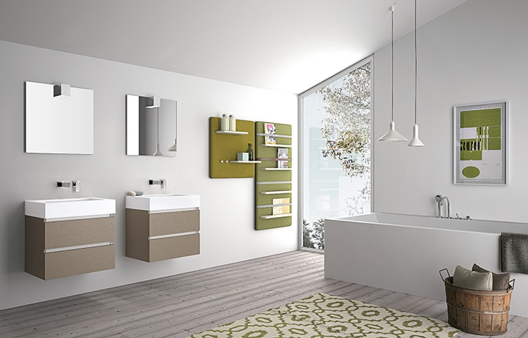 Veneta Cucine - Other Products - Bathrooms - Modo