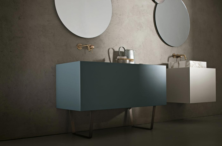 Veneta Cucine - Other Products - Bathrooms - Must