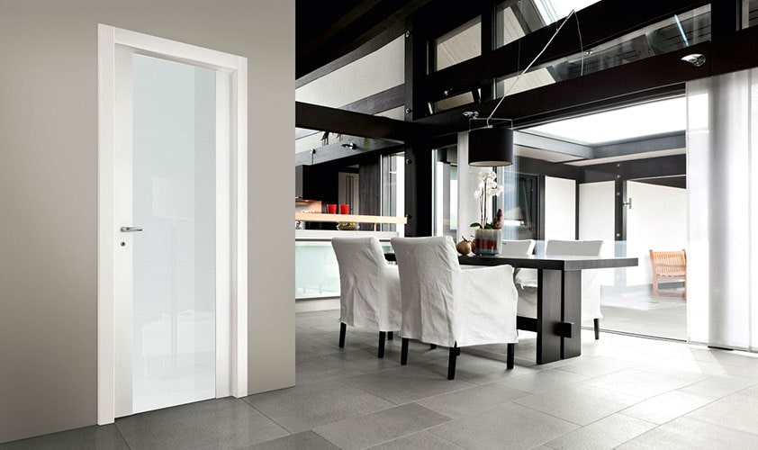 Veneta Cucine - Other Products - Doors - Olimpo Modern - CLIO