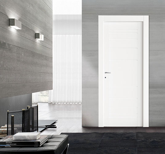 Veneta Cucine - Other Products - Doors - Olimpo Modern - ERIS