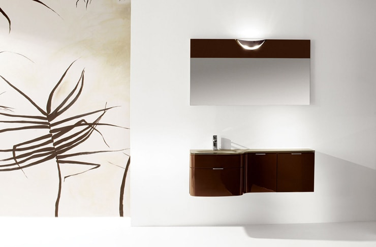 Veneta Cucine - Other Products - Bathrooms - Reef