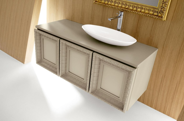 Veneta Cucine - Other Products - Bathrooms - Shan Decò