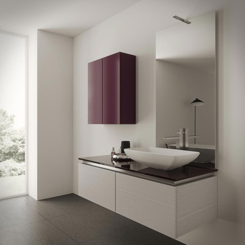 Veneta Cucine - Other Products - Bathrooms - Spring