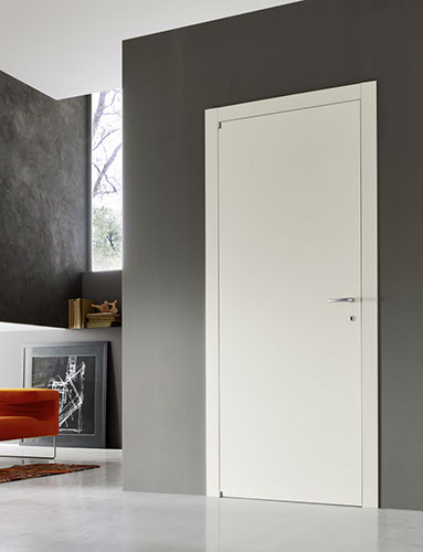 Veneta Cucine - Other Products - Doors - Vela - AURICA