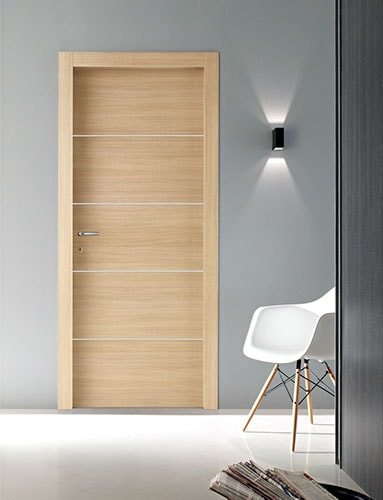 Veneta Cucine - Other Products - Doors - Vela - NAKER