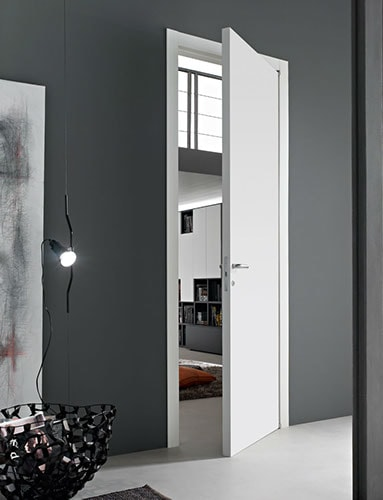 Veneta Cucine - Other Products - Doors - Vela - RANDA