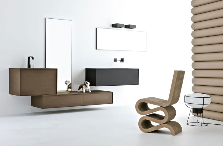 volo green collection - veneta cucine