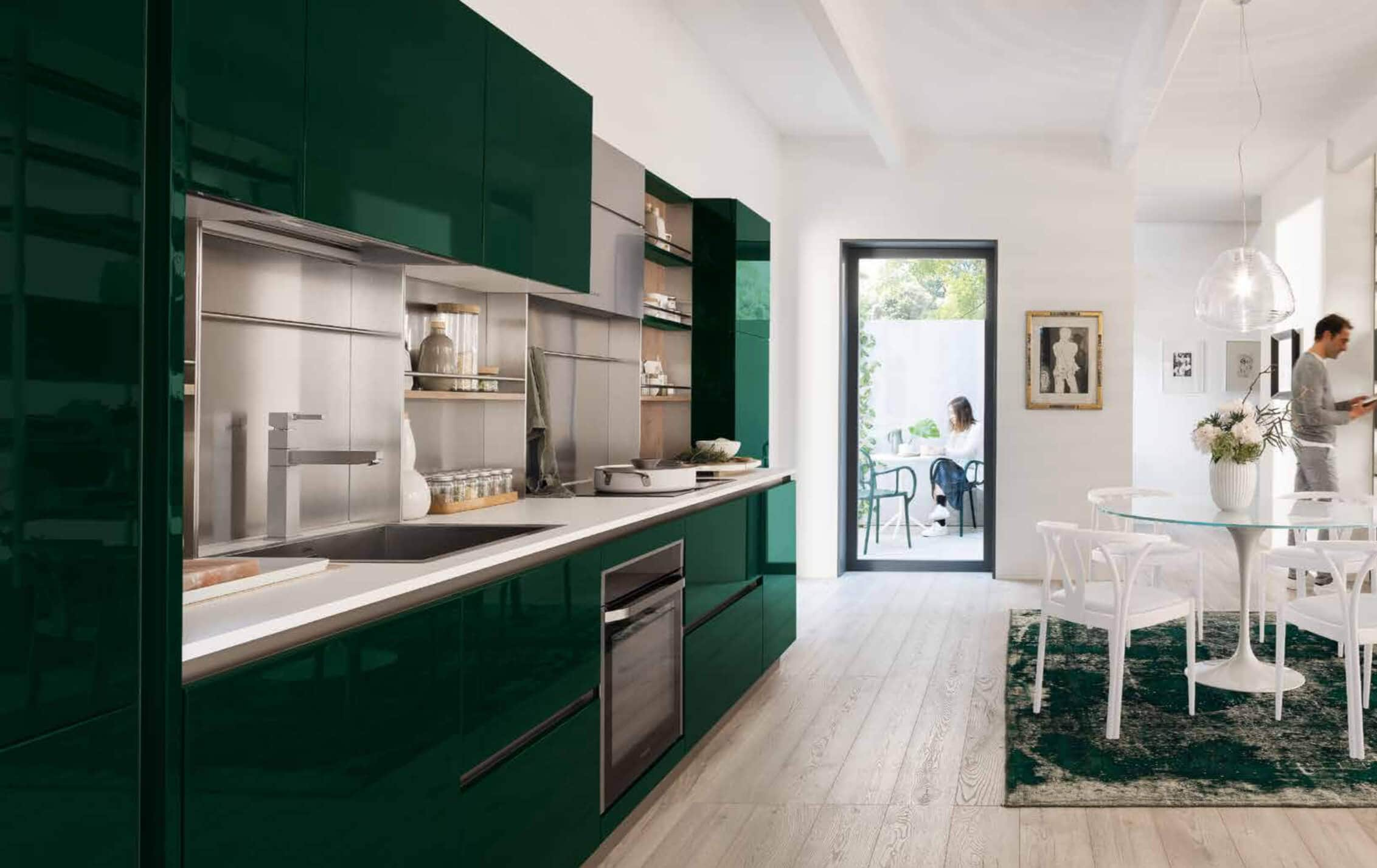 oyster-collection-green-thinking-kitchen-venetacucine-us